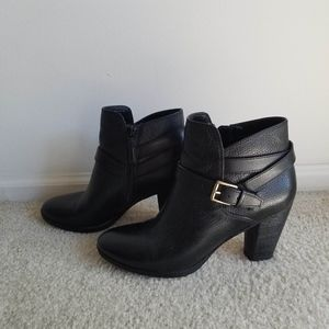 Cole Haan 'Hayes' Strap Bootie